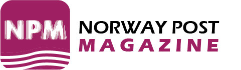 Norway Post Magazine